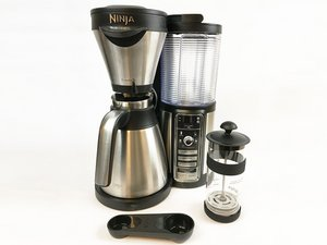 Ninja Coffee Makers Repair