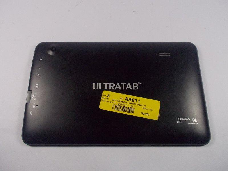 Jazz Ultratab C954 Repair - iFixit