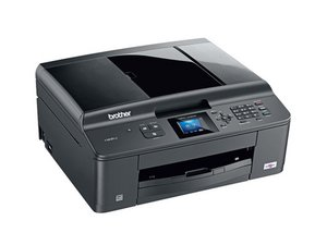 Brother MFC-J430W Printer Repair