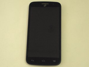 Alcatel OneTouch Pop Icon Repair
