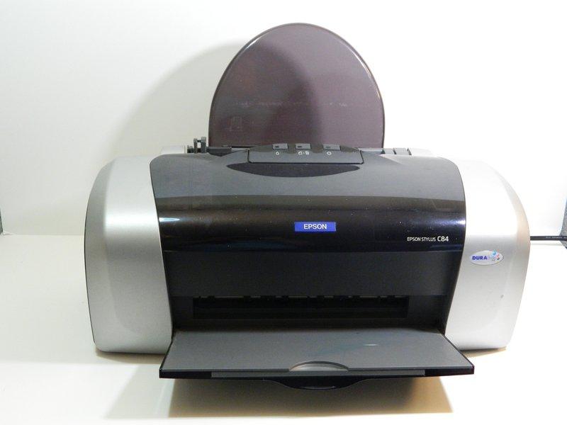 driver imprimante epson stylus c84 gratuit