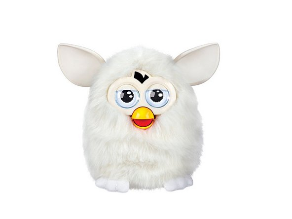 SOLVED: Furby Boom's not moving much and goes to sleep after 1