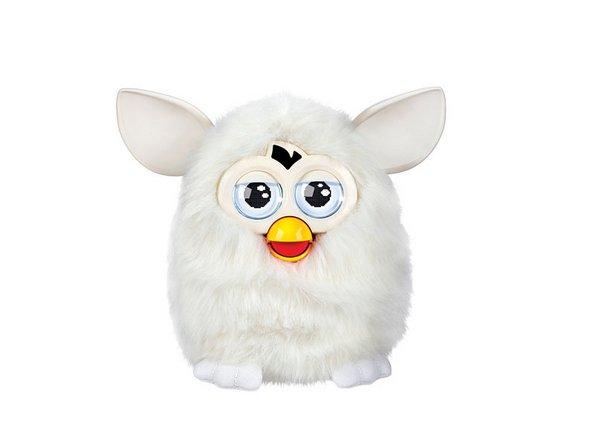 Furby Repair Ifixit
