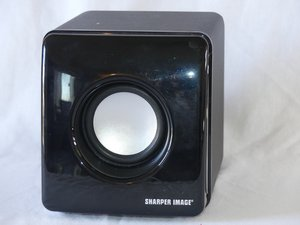 Sharper Image SBT5002 Repair
