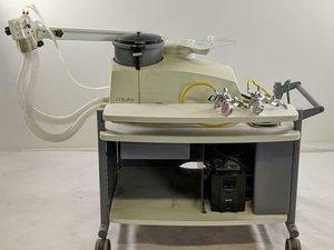 Respiratory Analyzer