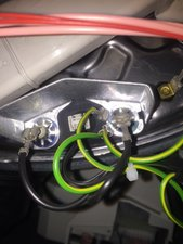 SOLVED: Washing Machine tripping electricity (RCD) - Washing Machine on