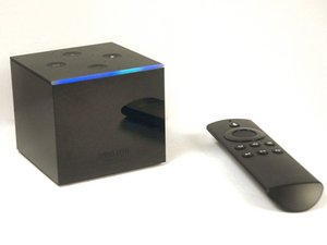 Amazon Fire TV Cube Repair