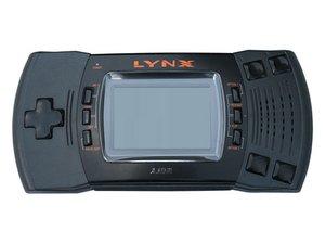 Atari Lynx Repair