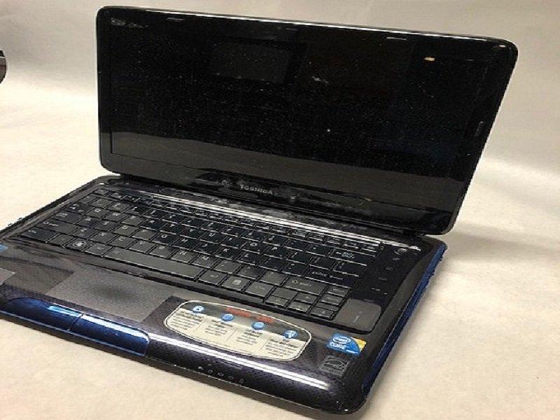 Toshiba Satellite E205-S1904 Repair - iFixit