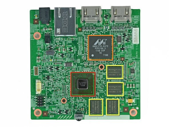 Image 1/2: Marvell [http://www.marvell.com/digital-entertainment/armada-1500/|Armada 1500] 1.2 GHz Dual-Core Processor