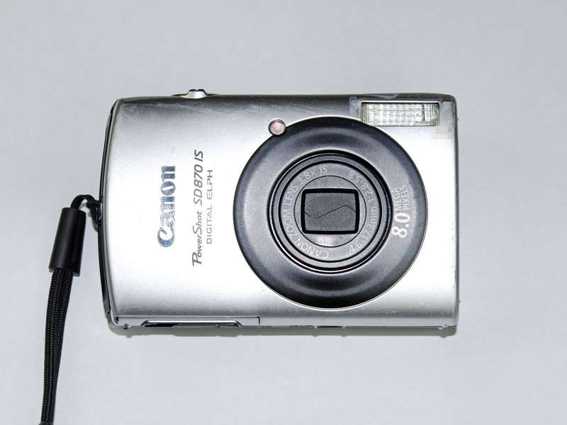 canon sd890is
