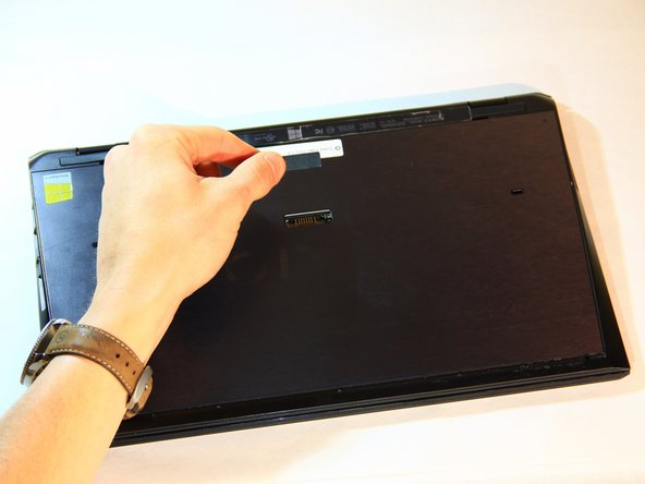 Sony Vaio Pro 13 Bottom Cover Replacement