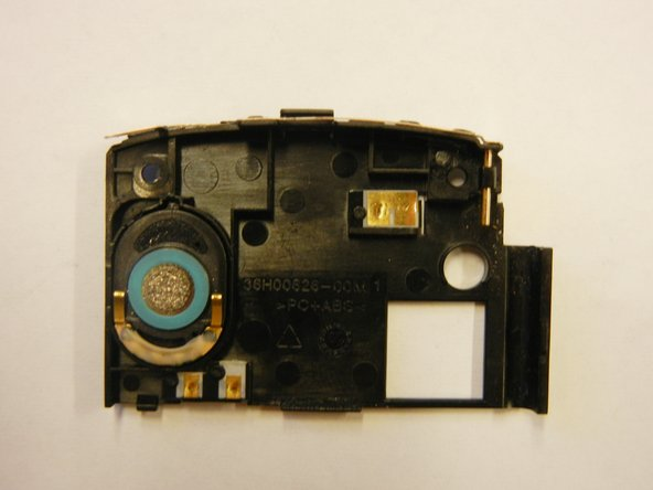 HTC Touch Speaker Replacement