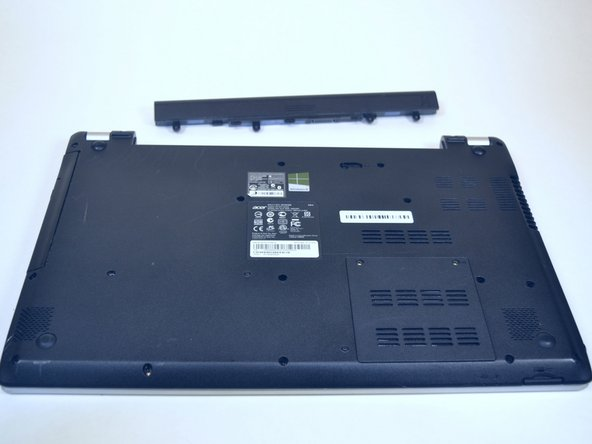 Acer Aspire V5-571P-6815 Device Battery Replacement