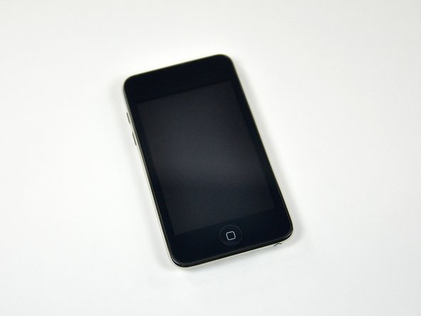 iPod Touch 3rd Generation Teardown - iFixit
