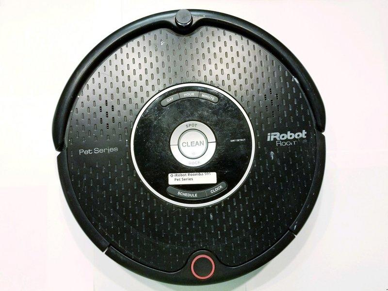 irobot roomba 595 pet series