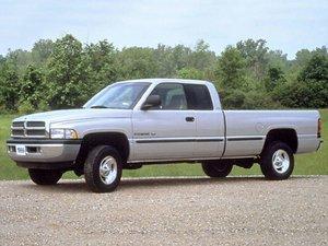 1994-2001 Dodge Ram Repair