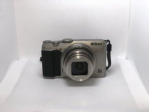 Nikon Coolpix A900 Repair