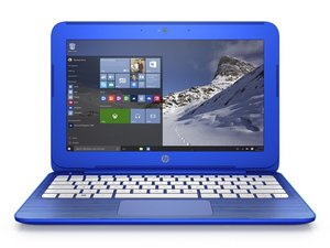 HP Stream 13 Notebook (13-c110nr Series)
