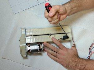 Trigger Sensor
