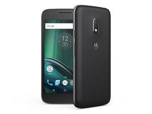 Reparación de Motorola Moto G4 Play