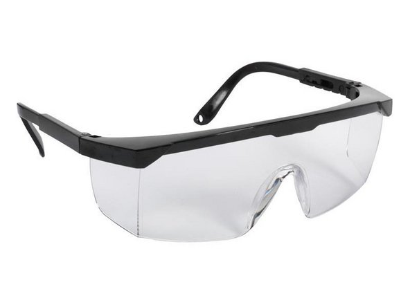Safety glasses Main Image