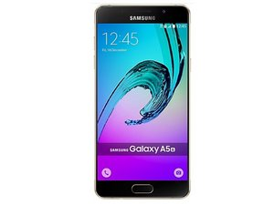 Samsung Galaxy A5 2016 Europe (A510F)