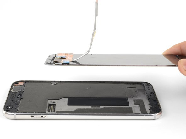Google Pixel XL Display Assembly Replacement