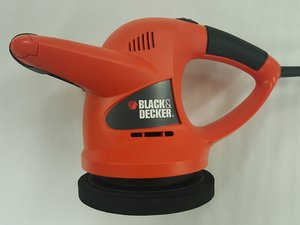 Black and Decker WP900 Troubleshooting