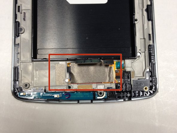 LG G3 LCD and Digitizer Replacement