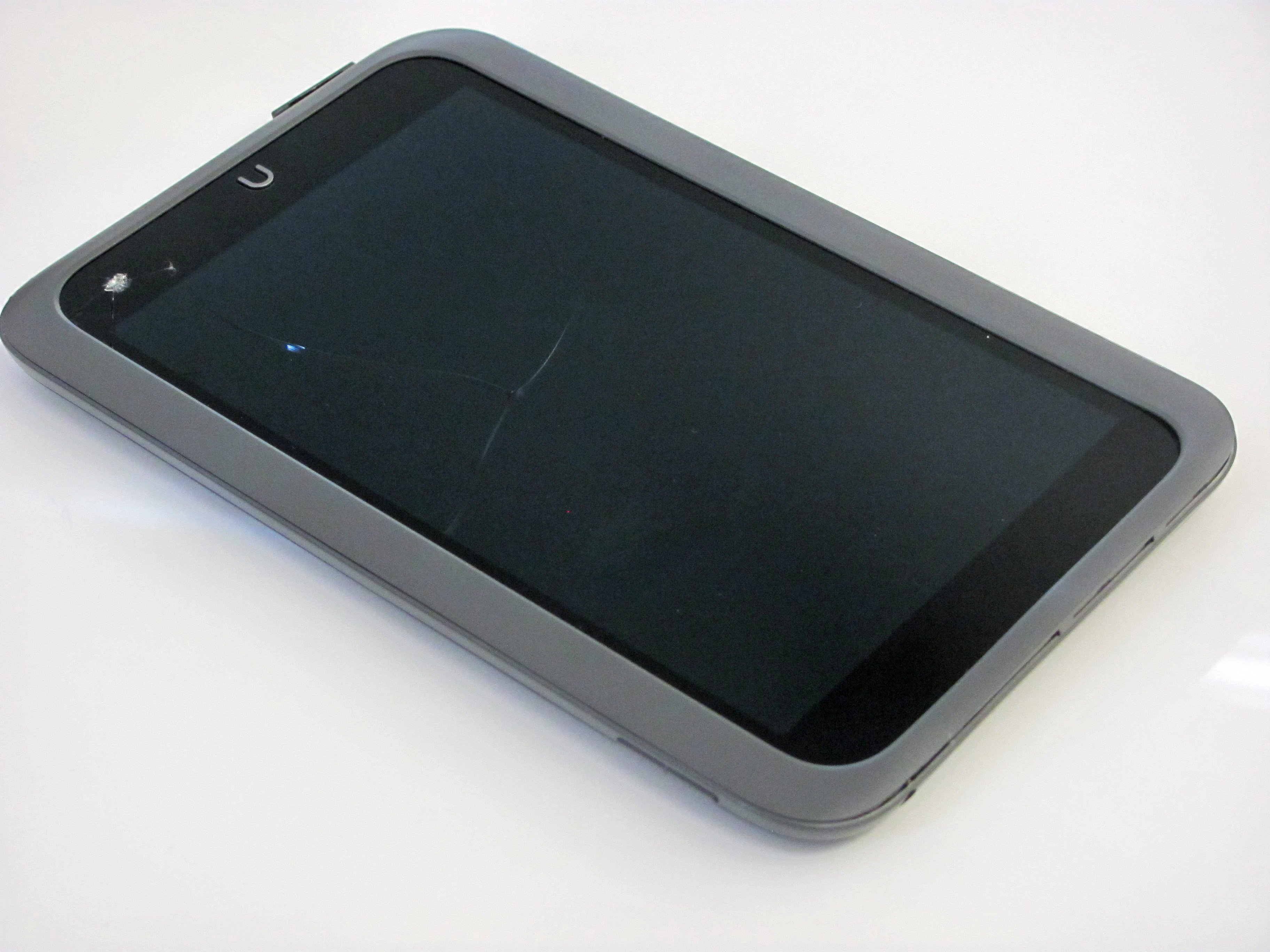 Nook Hd Back And Front Casing Replacement Ifixit Repair