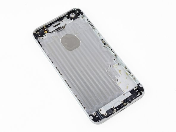 brand new b6577 af91e iPhone 6 Plus Rear Case Replacement - iFixit Repair Guide