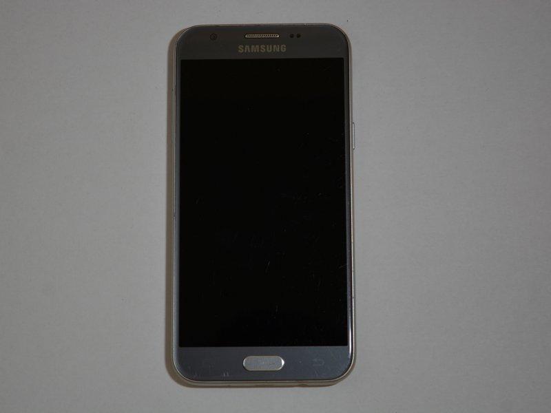 Samsung Galaxy J3 Emerge Repair - iFixit