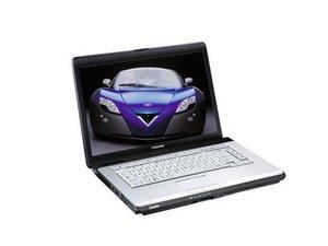 Toshiba Equium A210