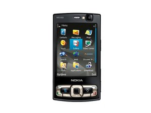 Nokia N95  Repair