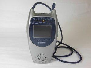 Sony FDL-220R Watchman