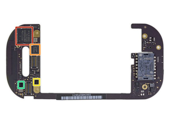 Broadcom BCM20733 Enhanced Data Rate Bluetooth 3.0 Single-Chip Solution