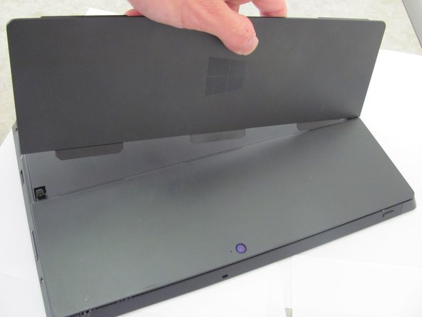 Microsoft Surface Pro Kickstand Replacement