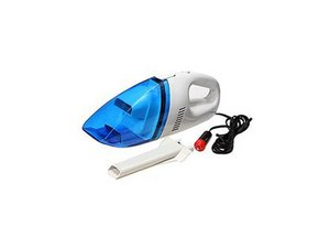 Car and Drivers Auto HandHeld Vacuum Bagless Repair