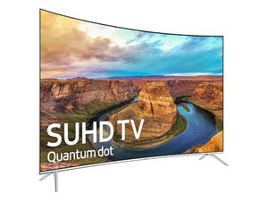 Samsung UN55KS8500F 55-inch 4K SUHD TV Repair