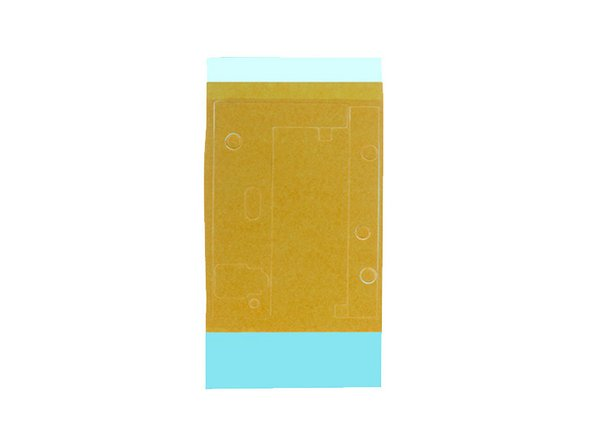 Back Cover Adhesive for Sony Xperia L1 Main Image