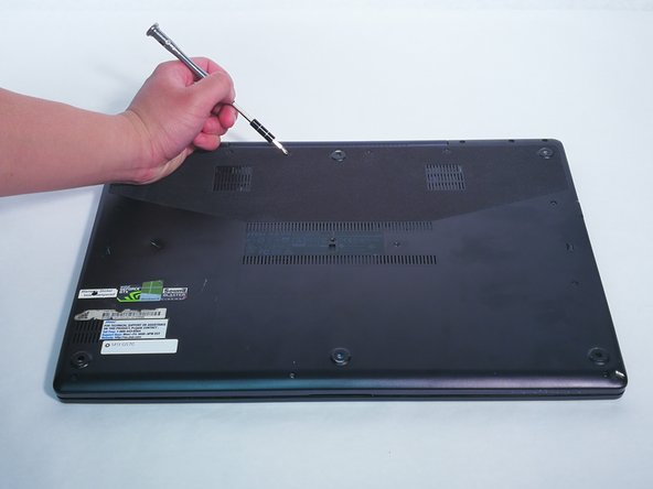 MSI GS70 Battery Replacement