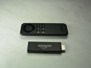 Amazon Fire TV Stick Troubleshooting