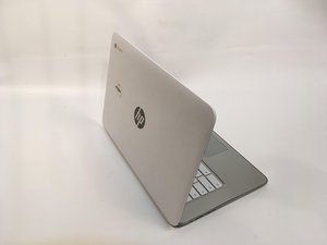 HP Chromebook 14-ak041dx Repair