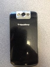 BlackBerry Pearl Flip 8220 Troubleshooting