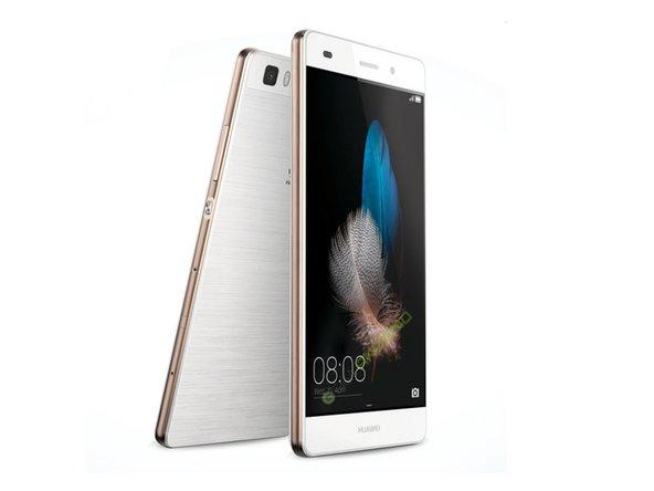 Huawei p8 lite ifixit for Huawei p8 te koop