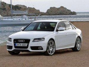 2009-2011 Audi A6