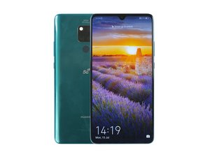 Huawei Mate 20 X 5G Repair