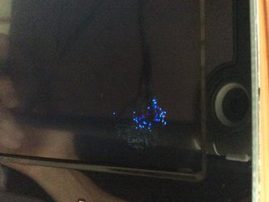 SOLVED: DO NOT BUY VIZIO TVs  D50U-D1  Sudden Black Screen