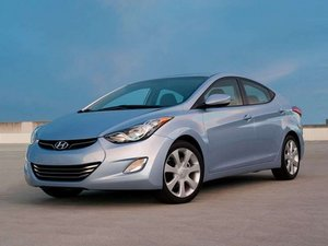 2010-2015 Hyundai Elantra
